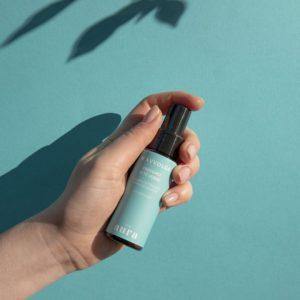 Flacone detergente mani igienizzante It's Aura